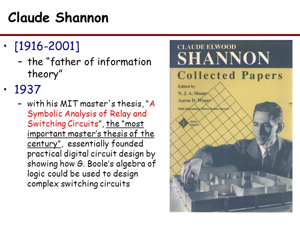 claude shannon information theory pdf